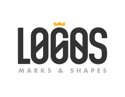 Logos, Marks & Shapes I.