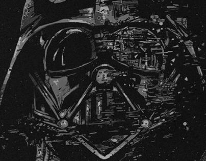 Broken Mask - STAR WARS