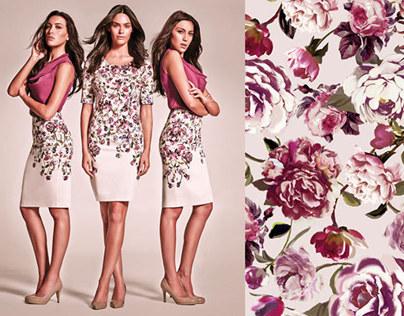 Fashion & Textiles Portfolio
