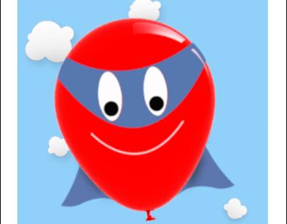 Super Balloon: Achieve 5000