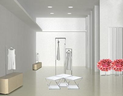 Concept Store / Manila