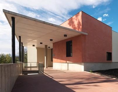 New laboratory for Penedès Garraf, Vilafranca