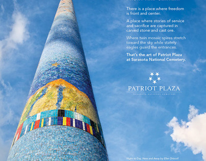Patriot Plaza Campaign