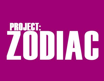 Project: Baby Zodiac