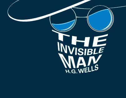 """The Invisible Man"" Book Prospectus"