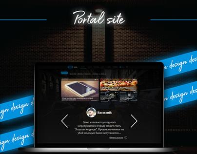 Lida.Info Portal Site