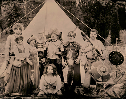 Polish reconstruction group.