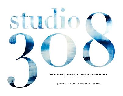 Studio 308 | Oil & Acrylic Paintings