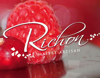 Pâtisserie Richon
