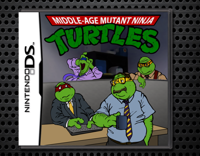 Video Game Cover Parodies