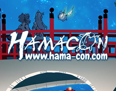 Hamacon