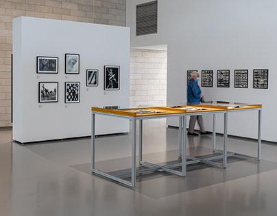 Photobloc - Exhibition architecture