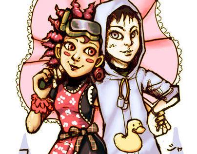 Illustration for Kids & Family