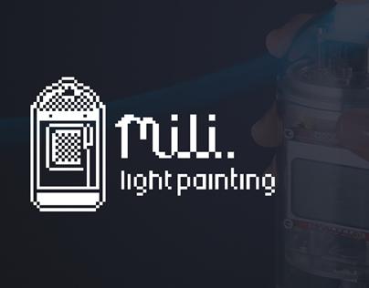 Mili - Adaptable Light Painting