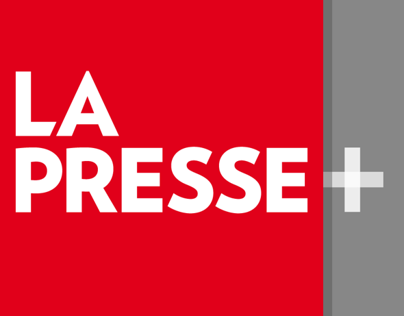 La Presse+ iOS app