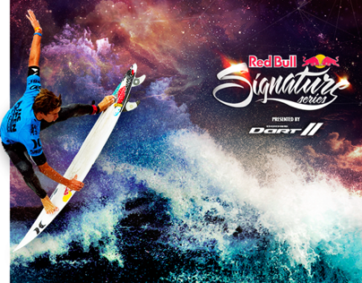 Dodge | Redbull Signature Series | Facebook Application