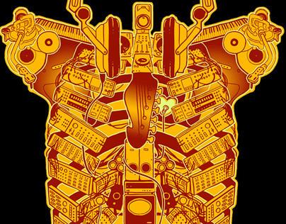T-Shirt and Logo Design