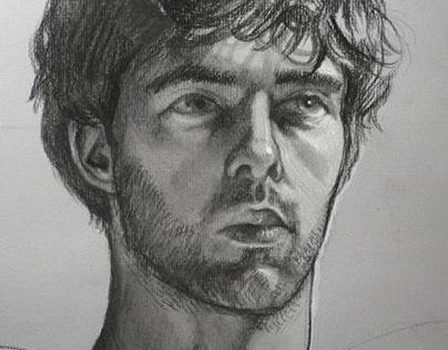 Figure Drawings & Portraits