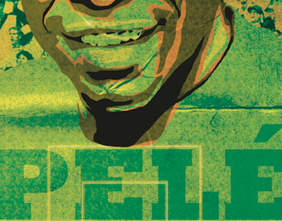 Football Star Pele