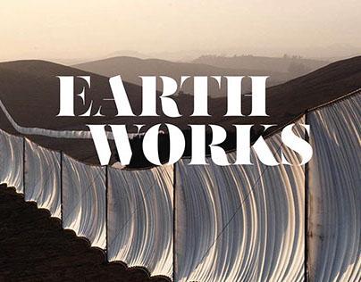 Earthworks Website (multiple platforms)