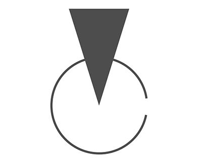VISUAL CULT - Logo