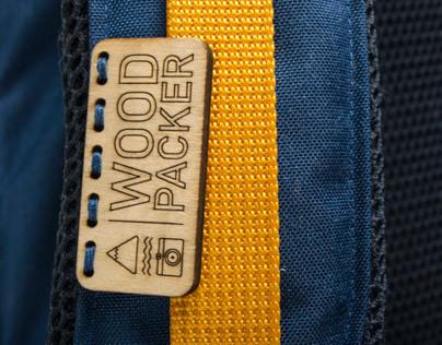 WOODPACKER™ - THE BACKPACK
