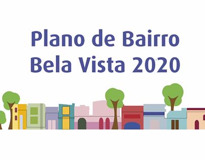 Plano de Bairro Bela Vista 2020