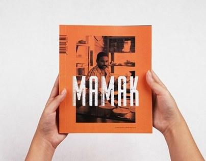 The Mamak Culture - Publication