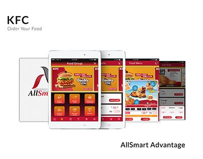 KFC- AllSmart App