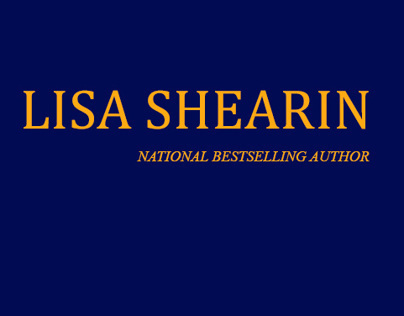 Bestselling Author The Shearin Group Lisa national