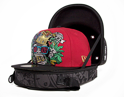 TKDK x New Era Limited Edition Collection