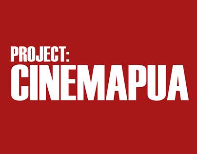 Project: Cinemapua