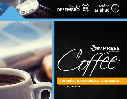 KV Simpress Coffee