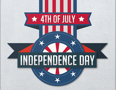 Independence Day - Flyer