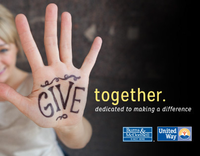 United Way Campaign: Burns & McDonnell