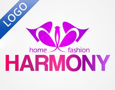 Logo (Harmony - Home Fashion)