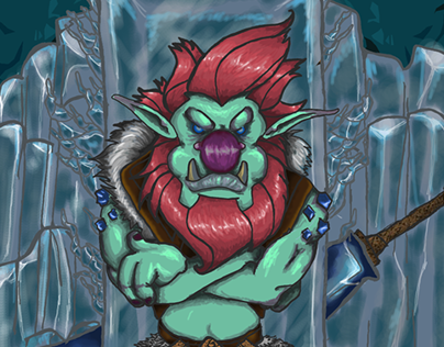 Trundle, O Rei Troll