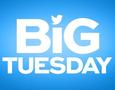 NBC Big Tuesday - Contest Spot