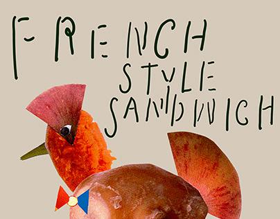 itokito sandwich book