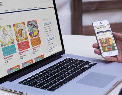 Paisandú - Website