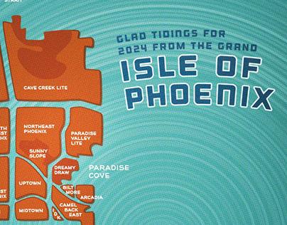The Isle of Phoenix
