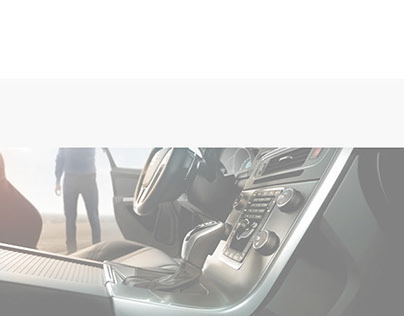 Volvo S60 Color & Trim