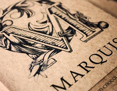 Marquis Chocolate Truffles