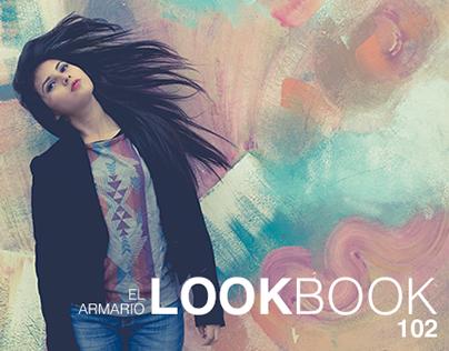 El Armario: Lookbook 102