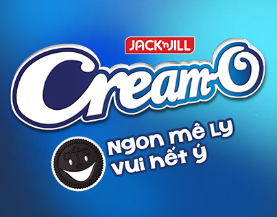 Cream-O Digital Campaint