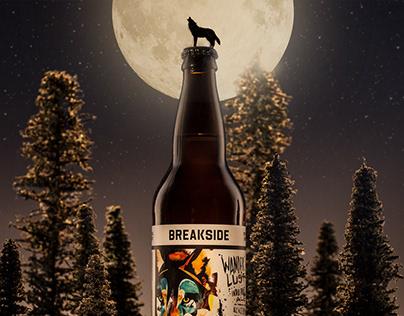 Breakside Brewing Instagram Series