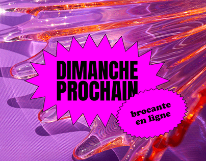 Dimanche Prochain