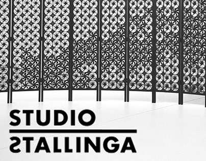 Studio Stallinga projects