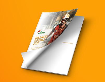 Bilancio Sociale 2017   Anpas Toscana
