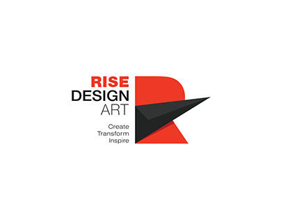 Logo Design & Branding for Rise Design Art